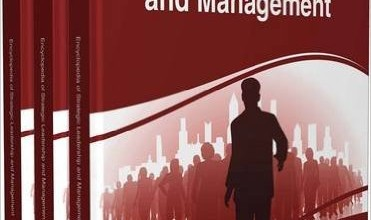 Encyclopedia of Strategic Leadership and Management